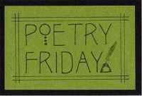 poetry friday logo